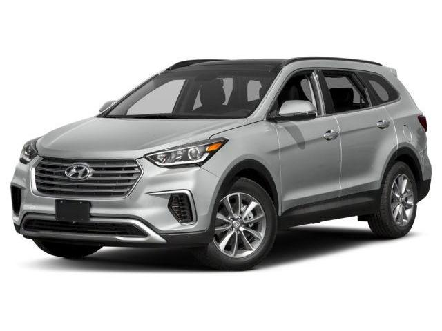 2018 Hyundai Santa Fe XL Base (Stk: SX84668) in Edmonton - Image 1 of 9
