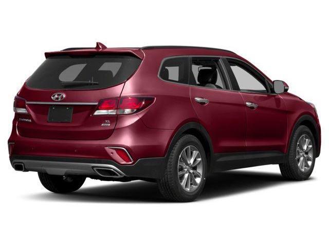 2018 Hyundai Santa Fe XL  (Stk: SX89139) in Edmonton - Image 3 of 9