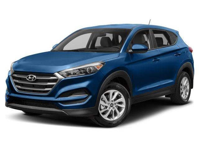 2018 Hyundai Tucson Ultimate 1.6T (Stk: TC80577) in Edmonton - Image 1 of 9