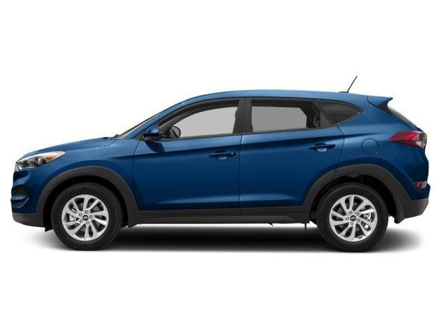 2018 Hyundai Tucson Premium 2.0L (Stk: TC82536) in Edmonton - Image 2 of 9