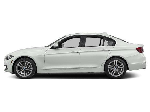 2018 BMW 328d xDrive (Stk: N35265) in Markham - Image 2 of 9