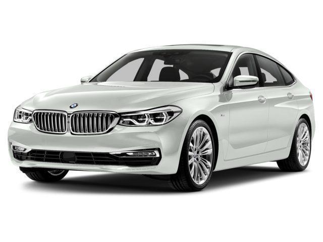 2018 BMW 640 Gran Turismo i xDrive (Stk: N35266 CU) in Markham - Image 1 of 3