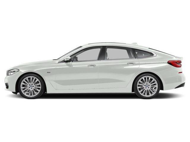 2018 BMW 640 Gran Turismo i xDrive (Stk: N35266 CU) in Markham - Image 2 of 3