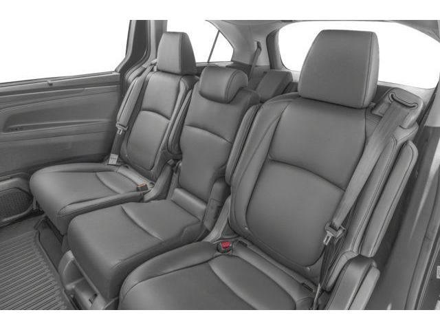 2018 Honda Odyssey EX-L (Stk: H5809) in Sault Ste. Marie - Image 8 of 9