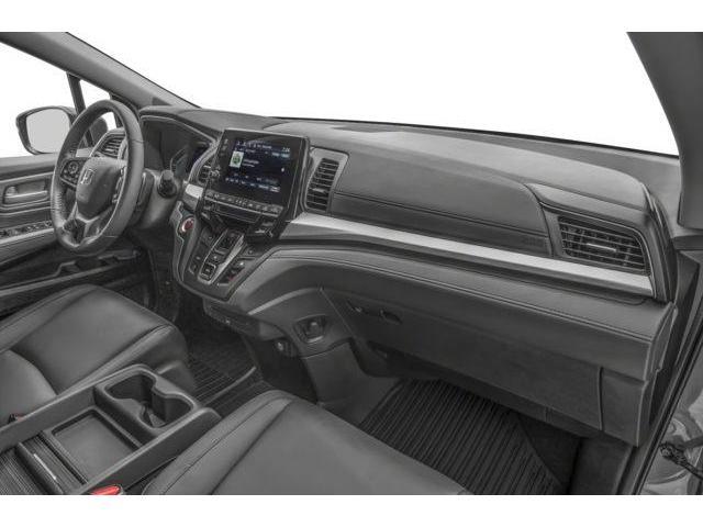 2018 Honda Odyssey EX-L (Stk: H5809) in Sault Ste. Marie - Image 9 of 9