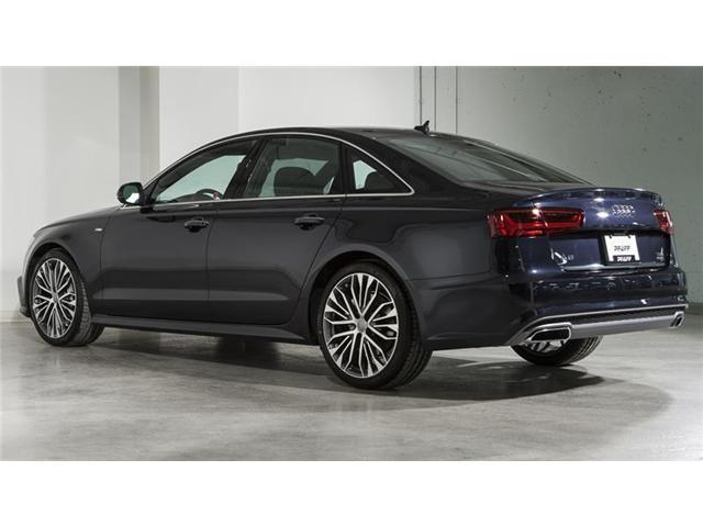 2017 Audi A6 3.0T Technik (Stk: A9665) in Newmarket - Image 4 of 21