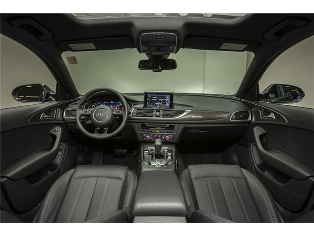2017 Audi A6 3.0T Technik (Stk: A9665) in Newmarket - Image 11 of 21