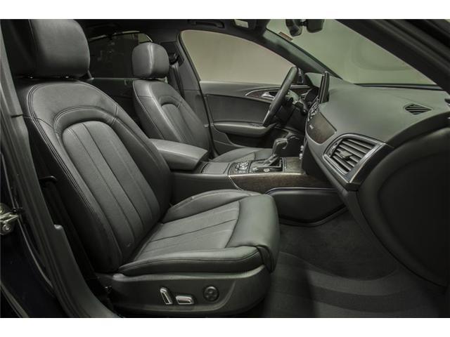 2017 Audi A6 3.0T Technik (Stk: A9665) in Newmarket - Image 13 of 21