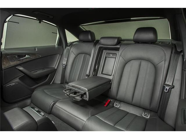 2017 Audi A6 3.0T Technik (Stk: A9665) in Newmarket - Image 15 of 21