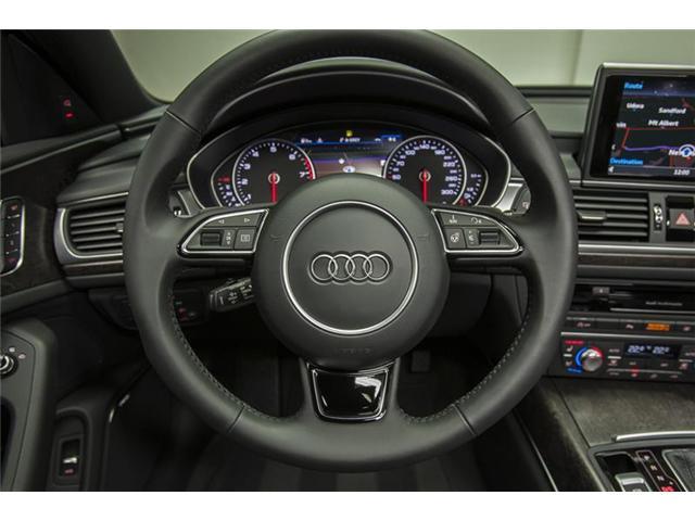 2017 Audi A6 3.0T Technik (Stk: A9665) in Newmarket - Image 17 of 21