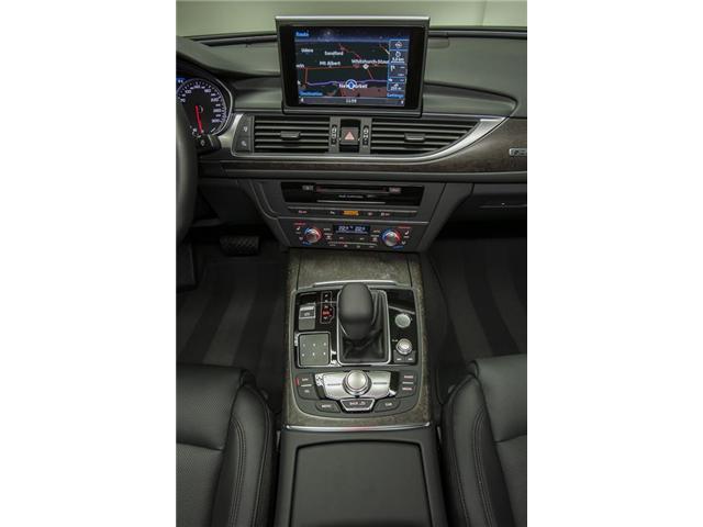 2017 Audi A6 3.0T Technik (Stk: A9665) in Newmarket - Image 18 of 21