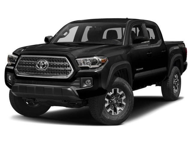 2018 Toyota Tacoma TRD Off Road (Stk: 18218) in Peterborough - Image 1 of 9