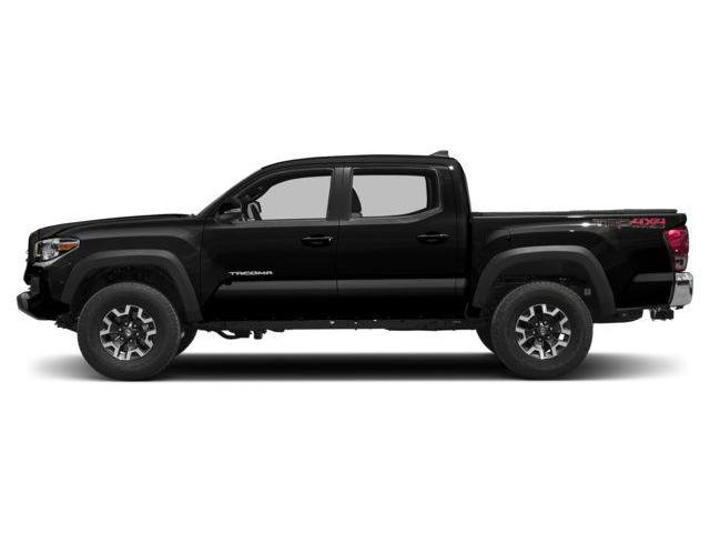 2018 Toyota Tacoma TRD Off Road (Stk: 18218) in Peterborough - Image 2 of 9