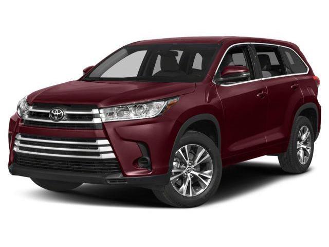 2018 Toyota Highlander XLE (Stk: 18206) in Peterborough - Image 1 of 8