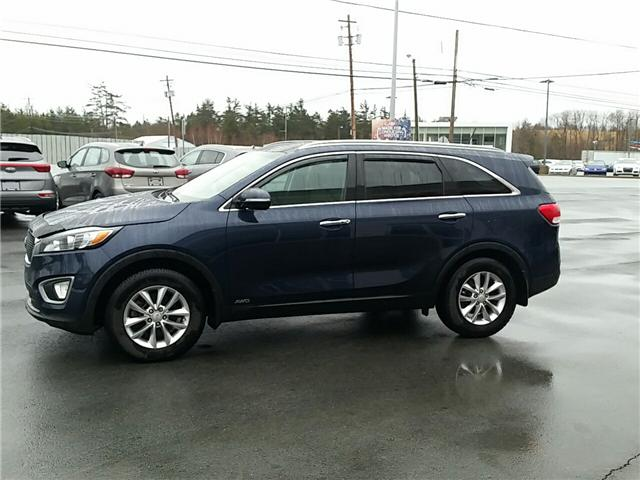 2016 Kia Sorento 2.0L LX+ (Stk: U907) in Bridgewater - Image 2 of 19