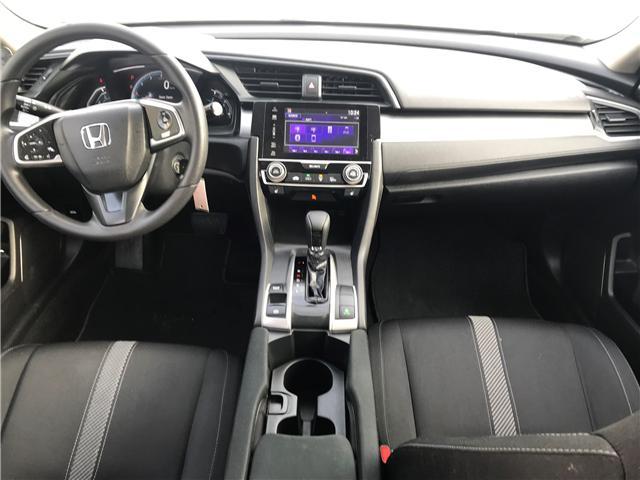 2017 Honda Civic LX (Stk: 1287B) in Lethbridge - Image 2 of 21