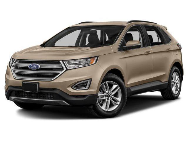 2018 Ford Edge SE (Stk: 8149) in Wilkie - Image 1 of 10
