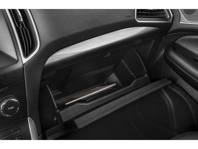 2018 Ford Edge SE (Stk: 8149) in Wilkie - Image 9 of 10