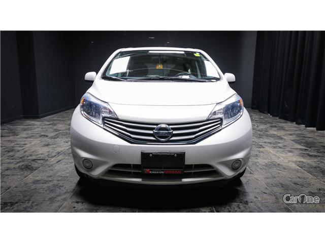 2014 Nissan Versa Note SV (Stk: PM17-353) in Kingston - Image 2 of 29