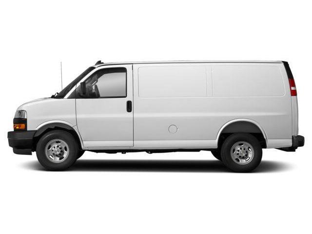 2018 Chevrolet Express 2500 Work Van (Stk: 213950) in Richmond Hill - Image 2 of 8