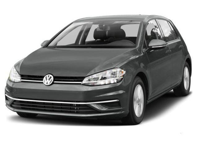 2018 Volkswagen Golf 1.8 TSI Highline (Stk: G18739) in Brantford - Image 1 of 2