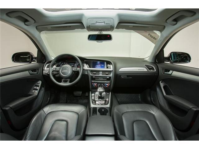 2015 Audi A4 2.0T Technik (Stk: 52684) in Newmarket - Image 11 of 18