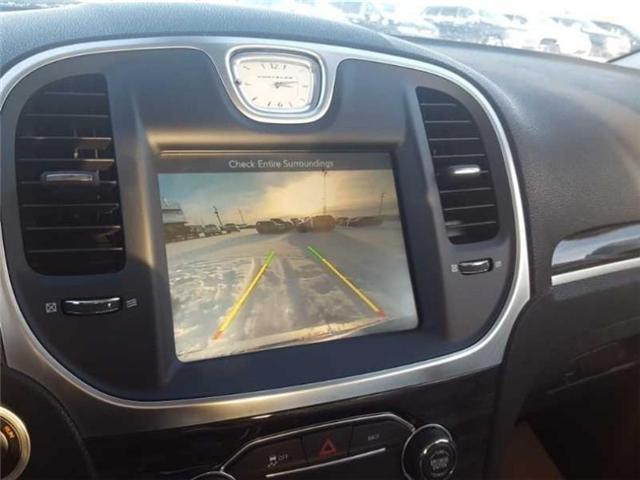 2016 Chrysler 300 Touring (Stk: QU008) in  - Image 15 of 18