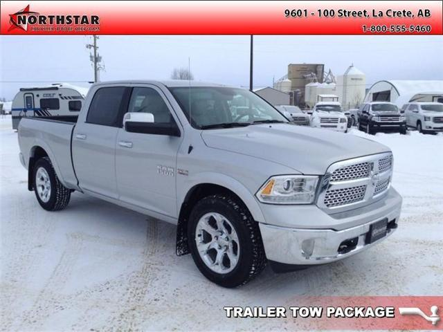 2018 RAM 1500 Laramie (Stk: RT083) in  - Image 4 of 16