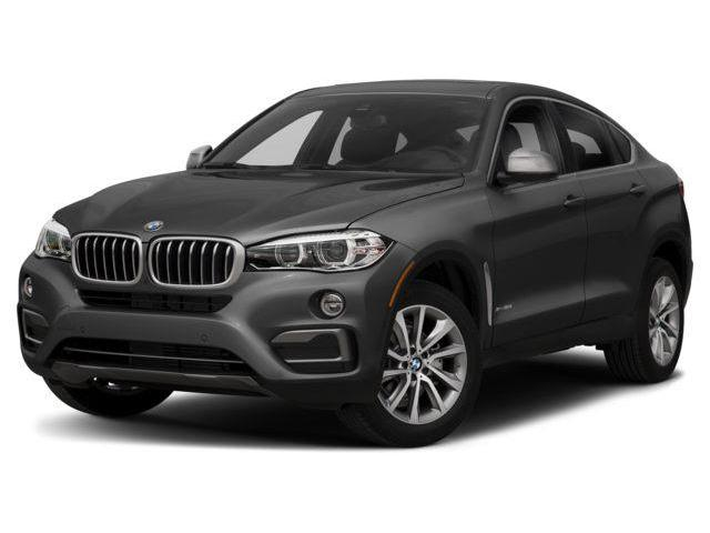 2018 BMW X6 xDrive35i (Stk: 6854) in Toronto - Image 1 of 9