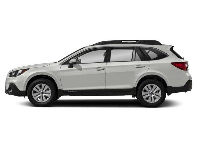 2018 Subaru Outback 2.5i Limited (Stk: DS4852) in Orillia - Image 2 of 9