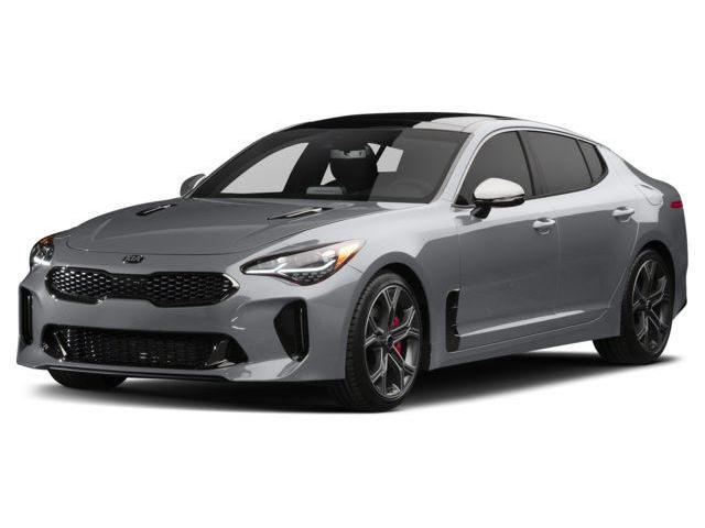 2018 Kia Stinger GT Limited (Stk: K18318) in Windsor - Image 1 of 3