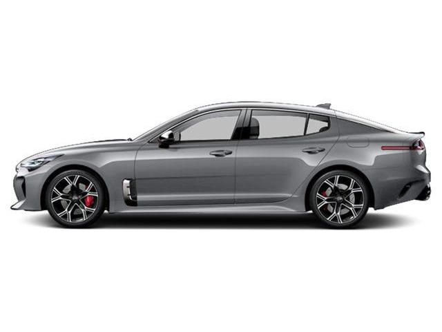2018 Kia Stinger GT Limited (Stk: K18318) in Windsor - Image 2 of 3