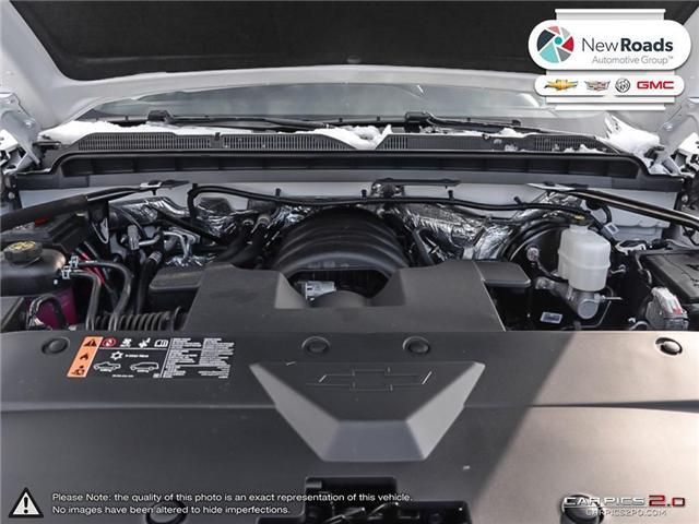 2018 Chevrolet Silverado 1500 LT (Stk: Z234517) in Newmarket - Image 9 of 30