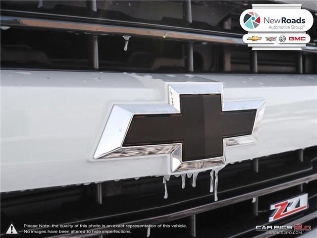 2018 Chevrolet Silverado 1500 LT (Stk: Z234517) in Newmarket - Image 10 of 30