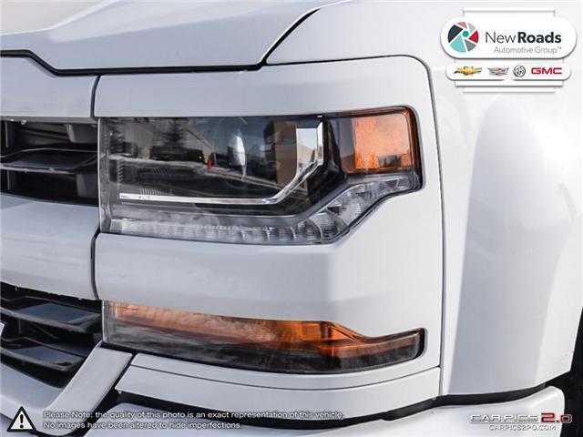 2018 Chevrolet Silverado 1500 LT (Stk: Z234517) in Newmarket - Image 11 of 30