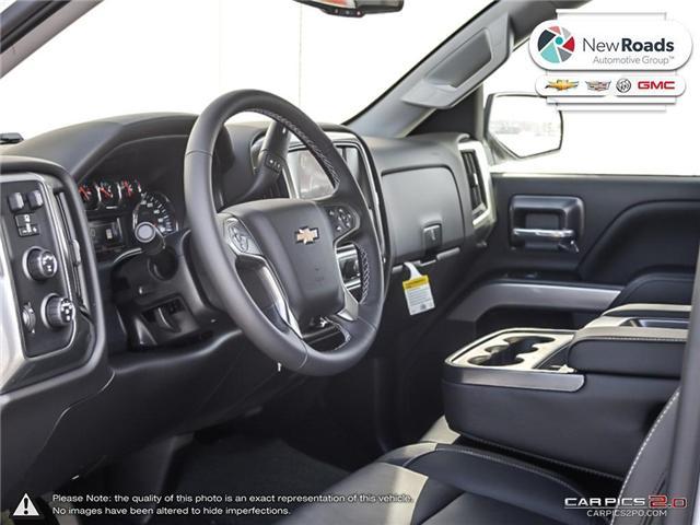 2018 Chevrolet Silverado 1500 LT (Stk: Z234517) in Newmarket - Image 15 of 30