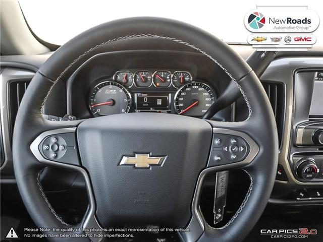 2018 Chevrolet Silverado 1500 LT (Stk: Z234517) in Newmarket - Image 16 of 30