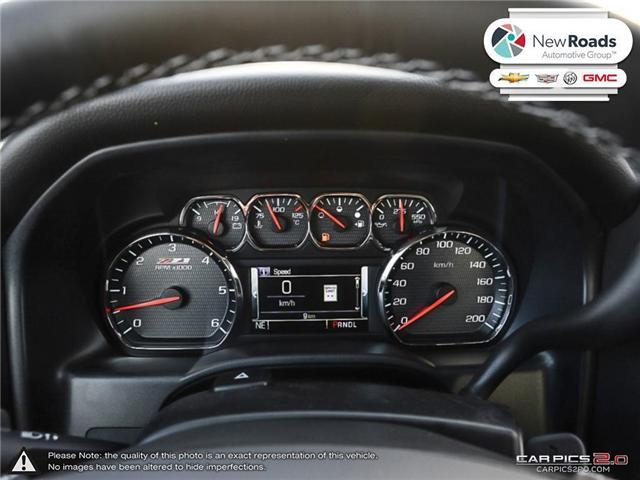 2018 Chevrolet Silverado 1500 LT (Stk: Z234517) in Newmarket - Image 17 of 30