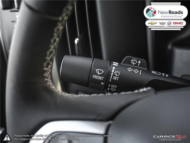 2018 Chevrolet Silverado 1500 LT (Stk: Z234517) in Newmarket - Image 18 of 30