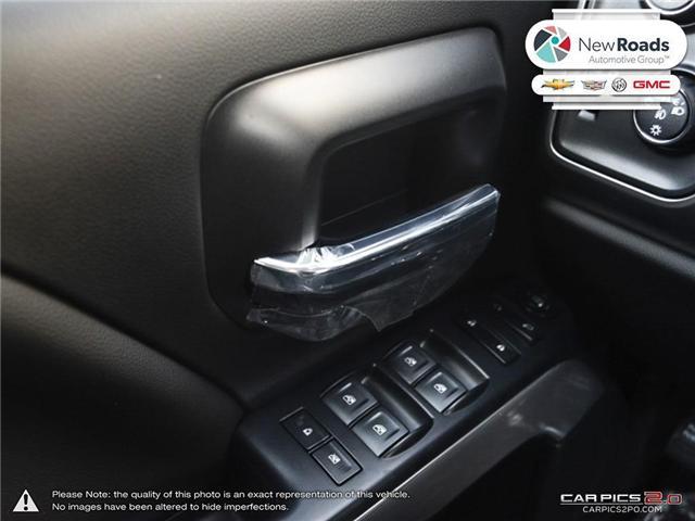 2018 Chevrolet Silverado 1500 LT (Stk: Z234517) in Newmarket - Image 19 of 30