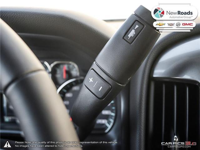2018 Chevrolet Silverado 1500 LT (Stk: Z234517) in Newmarket - Image 21 of 30