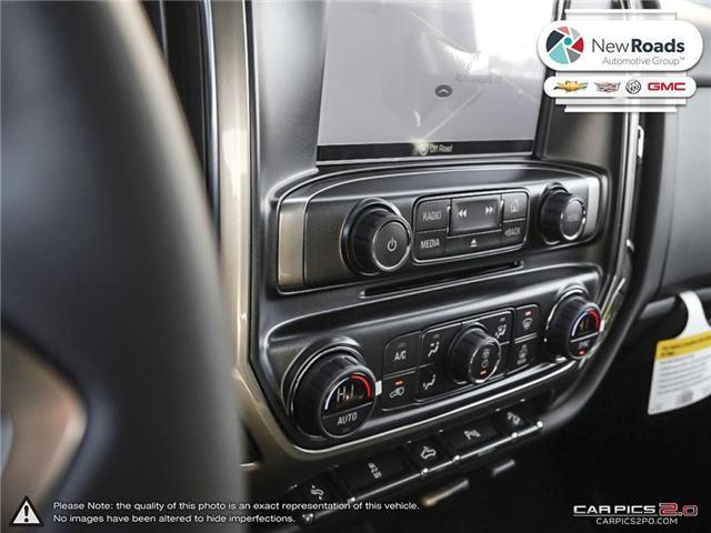 2018 Chevrolet Silverado 1500 LT (Stk: Z234517) in Newmarket - Image 22 of 30