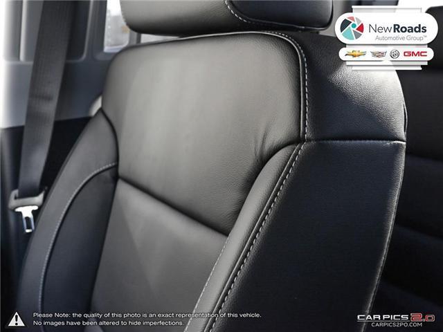 2018 Chevrolet Silverado 1500 LT (Stk: Z234517) in Newmarket - Image 25 of 30