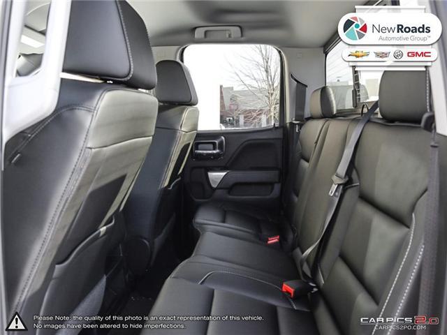 2018 Chevrolet Silverado 1500 LT (Stk: Z234517) in Newmarket - Image 27 of 30