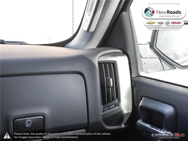 2018 Chevrolet Silverado 1500 LT (Stk: Z234517) in Newmarket - Image 29 of 30