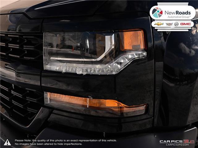 2018 Chevrolet Silverado 1500  (Stk: Z233721) in Newmarket - Image 11 of 30