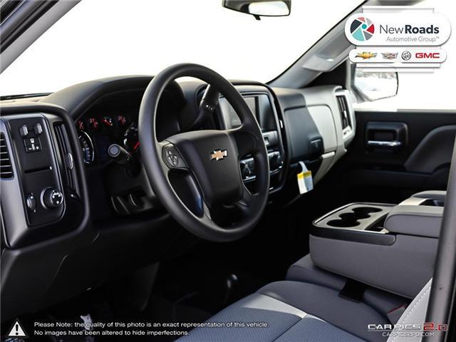 2018 Chevrolet Silverado 1500  (Stk: Z233721) in Newmarket - Image 15 of 30