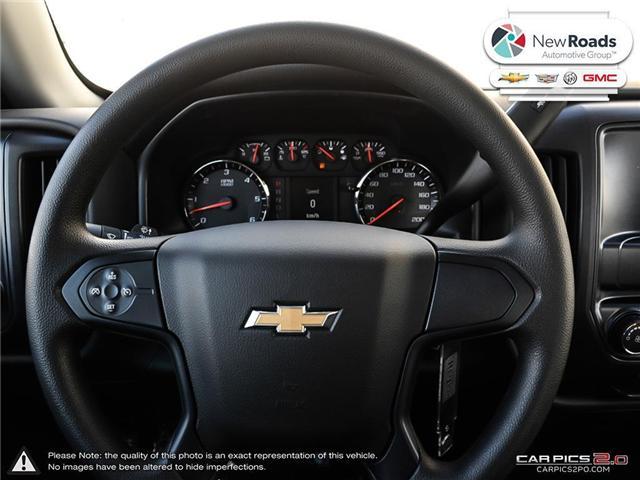 2018 Chevrolet Silverado 1500  (Stk: Z233721) in Newmarket - Image 16 of 30
