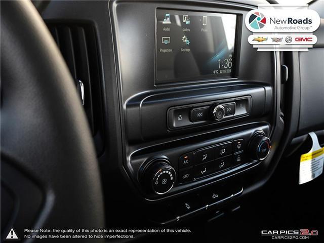 2018 Chevrolet Silverado 1500  (Stk: Z233721) in Newmarket - Image 22 of 30