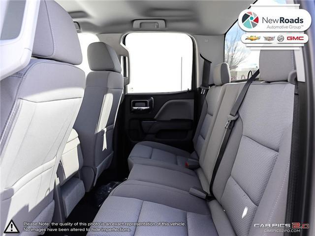 2018 Chevrolet Silverado 1500  (Stk: Z233721) in Newmarket - Image 26 of 30
